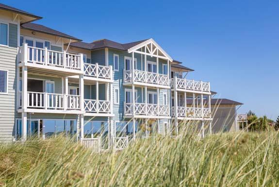 Beachhotel Cape Helius